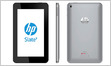 HP announces Slate 7: the company's first Android tablet arrives in April for $169.99