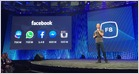 Facebook's strategy: buy, build, and partner because a single app no longer meets the needs of all users (Josh Constine/TechCrunch)