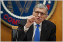 FCC Chief Tom Wheeler confounds former allies and wins praise from public interest groups with net neutrality rules and Comcast/TWC merger rejection (Bloomberg Business)