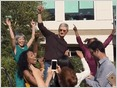 Analysts expect record Apple Q2 results, estimate revenues up 23% YoY to $55.96B, iPhone sales up 33% to 58.1M units, and iPad down 17% to 13.6M units (Jay Yarow/Business Insider)