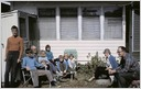 Ancestry.com's data export tool for shuttered social networking site MyFamily didn't save the discussions of former users, erasing family memories of avid users (Jon Christian/Slate)