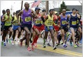 Nike and Under Armour pour money into health tracking to develop connections with customers, recommend products based on exercise data, reach new markets (Drew Harwell/Washington Post)