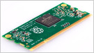 Raspberry Pi upgrades its $30 Compute Module for embedded computing with 10x the CPU performance at 1.2GHz and twice the RAM at 1GB (Jon Brodkin/Ars Technica)