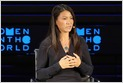 After working on health tech at Apple, Yoky Matsuoka returns to Nest as CTO to oversee long-term product roadmap (Mark Bergen/Bloomberg)
