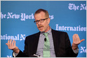 New York Times Deputy Tech Editor Quentin Hardy leaving to become the head of editorial for Google Cloud (Tess Townsend/Recode)