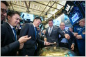 Southeast Asian gaming and ecommerce firm Sea Limited, formerly Garena, closes up 8.4% on its first day trading on the NYSE, after raising $884M in IPO (Sumit Chakraberty/Tech in Asia)