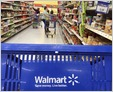 Walmart reports sharp slowdown in e-commerce sales in the holiday season, following three quarters of booming growth; stock closes down 10%+ (Sarah Nassauer/Wall Street Journal)
