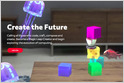 """Magic Leap launches a """"creator portal"""", which contains forums and a preview of its augmented reality SDK and other developer tools (Adi Robertson/The Verge)"""