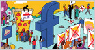 How Facebook Groups are being exploited to spread misinformation, plan harassment, and radicalize people as group recommendations often surface trolling efforts (Craig Silverman/BuzzFeed)