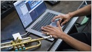 Apple updates 13- and 15-inch MacBook Pros with Touch Bars with latest Intel CPUs, more RAM, True Tone displays, more storage, and quieter keyboards (Dieter Bohn/The Verge)