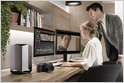 Apple worked with digital cinema and camera company Blackmagic on a new Radeon Pro 580-powered external GPU with 8GB video memory, available now for $699 (Sam Byford/The Verge)