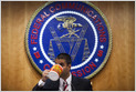From 2011 to 2016, the FCC released an annual report comparing advertised broadband speeds with actual speeds but has not released one in two years (Jon Brodkin/Ars Technica)