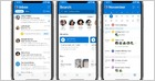 Microsoft refreshes Outlook for iOS with a new design and other subtle changes, available today, with a dark mode coming in a future update (Tom Warren/The Verge)