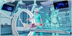 Vicarious Surgical, which is building minimally invasive surgical tech that combines VR with miniature robots, has closed $10M round led by Gates Frontiers Fund (Jonathan Shieber/TechCrunch)