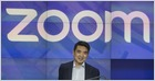 Zoom founder and CEO Eric Yuan, an immigrant from China who was denied a US visa eight times, is now ...
