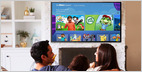 Roku Channel adds an ad-supported kids section with 7K free TV episodes and movies from 20 partners (Sarah Perez/TechCrunch)