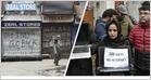 Una mirada en profundidad a cómo se ve el apagón de Internet de India en Cachemira: control social con medios seleccionados permitidos, negocios paralizados, los vulnerables aislados (Pranav Dixit / BuzzFeed News) 1