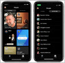 Facebook comenzará a implementar un rediseño para Messenger la próxima semana que elimina la pestaña Descubrir, reorienta la pestaña Personas alrededor de Historias y oculta los bots de chat (Josh Constine / TechCrunch) 4