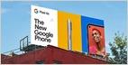 Las imágenes filtradas de maquetas de carteles muestran que el Pixel 4a tendrá un precio inicial de $ 399, el mismo precio inicial que el Pixel 3a (Ben Schoon / 9to5Google) 5