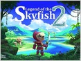 Apple Arcade lanza el nuevo juego de rol Legend of the Skyfish 2 (Shelby Brown / CNET) 43