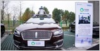"""Qcraft, que está desarrollando un software de simulación para ayudar a entrenar sistemas de vehículos autónomos, genera una ronda de semillas en las """"docenas de millones"""", liderado por IDG Capital (Kyle Wiggers / VentureBeat) 14"""