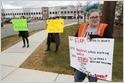 Amazon dice que ha comenzado a ensamblar equipos para construir un laboratorio para evaluar a sus trabajadores por COVID-19, puede estar trabajando en pruebas de antígeno (Jay Greene / Washington Post) 7