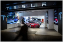 According to Robintrack.net, during a four-hour span today almost 40,000 Robinhood accounts added Tesla stock, which hit $1,794.99 before closing at $1,497.06 (Sarah Ponczek/Bloomberg)