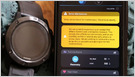 "Sources: after suffering a cyberattack that led to service outages, Garmin paid a ""multi-million dollar"" ransom to hackers using an intermediary called Arete IR (Alexander Martin/Sky News)"