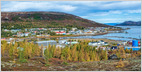 Cellular coverage has recently transformed the Inuit community in Canada's remote Nunatsiavut, enabling them to connect and share their culture via social media (Cassandra Brooklyn/Ars Technica)