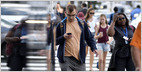 US government contractor Anomaly Six collects and sells location data from hundreds of millions of phones globally via its SDK that is embedded in 500+ apps (Byron Tau/Wall Street Journal)