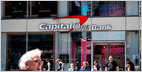 US bank regulator fines Capital One $80M over a 2019 hack that compromised personal info of ~106M card customers and applicants between 2005 and early 2019 (AnnaMaria Andriotis/Wall Street Journal)