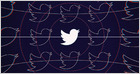 "Twitter says it is testing showing quote tweet counts directly on each tweet to see whether that makes the Retweets with Comments metric ""more understandable"" (Kim Lyons/The Verge)"