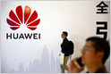 "Huawei says that production of its high-end Kirin smartphone chips will stop Sept. 15 and, more broadly, its smartphone production has ""no chips and no supply"" (Joe Mcdonald/Associated Press)"