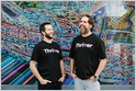 Toronto-based Thriver, formerly known as Platterz, raises $33M Series B to expand beyond a B2B marketplace for corporate meal plans to virtual wellness programs (Dean Takahashi/VentureBeat)