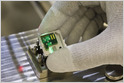 Nvidia says it has agreed to buy Arm from SoftBank Group for B in the semiconductor industry's largest-ever deal, says it will keep Arm's HQ in the UK (Ian King/Bloomberg)