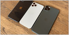 Photo of An overview of the privacy-centric features of iOS 14, including mic and camera access notifications, LAN access control, compromised password warnings, and more. (Dan Goodin / Ars Technica)
