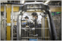 Photo of Alibaba unveils Xunxi, a pilot plant it has operated for three years to develop technology to help manufacturers quickly adapt to consumer demand (Zheping Huang / Bloomberg)