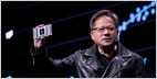 "How ""Huang's Law"", gains in AI chip performance even faster than Moore's Law, moves data processing from the cloud to the edge and may explain Nvidia's Arm deal (Christopher Mims/Wall Street Journal)"