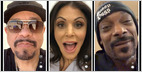 Cameo, which lets fans request custom videos from celebrities, integrates with Sendoso, a service that lets businesses send gifts to clients (Nat Ives/Wall Street Journal)