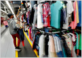 ThredUp, an online marketplace for second hand clothes, files for a US IPO, reportedly looking to raise $200M-$300M (Bloomberg)