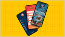 Melbourne-based Linktree, a social media platform with lightweight, link-centric user profiles, raises $10.7M Series A and says it has 8M+ users (Anthony Ha/TechCrunch)
