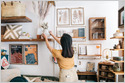 Faire, a wholesale marketplace for independent local retailers and makers, raises $170M Series E led by Sequoia Capital, valuing the startup at $2.5B (Lauren Debter/Forbes)