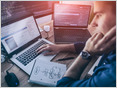 Interviews with bug bounty hackers on a growing industry that has become lucrative for some researchers earning M+ and is changing the nature of cybersecurity (Steve Ranger/ZDNet)