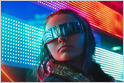 """With Twitch enforcing DMCA takedowns, CD Projekt Red is releasing its Cyberpunk 2077 game with a """"streamer-friendly"""" mode that disables copyrighted music (Ashley King/Digital Music News)"""