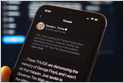 Twitter, which played a central role in Trump's presidency, is attempting to redefine itself for a post-Trump future through the launch of features like Fleets (Will Oremus/OneZero)