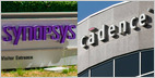 Executives and engineers from the top US chip design toolmakers, Synopsys and Cadence Design Systems, are joining Chinese startups established in the last year (Nikkei Asia)