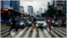 Google, Temasek, and Bain & Company report: investments in Indonesia's tech sector in the first half of 2020 totaled $2.8B, up 55% from the same period in 2019 (Mercedes Ruehl/Financial Times)