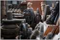 Experts say Facebook's implementation of its ban on selling historical artifacts eliminates evidence of crimes and hinders the tracking of art traffickers (Zoe Schiffer/The Verge)
