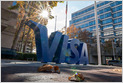 Visa says it's connecting its global network of 60M merchants to the US Dollar Coin, a stable coin created by Circle Internet Financial on ethereum's blockchain (Michael del Castillo/Forbes)