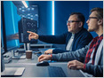 FireEye releases a free tool that audits networks to determine whether certain techniques, known to be employed by SolarWinds hackers, were used (Catalin Cimpanu/ZDNet)
